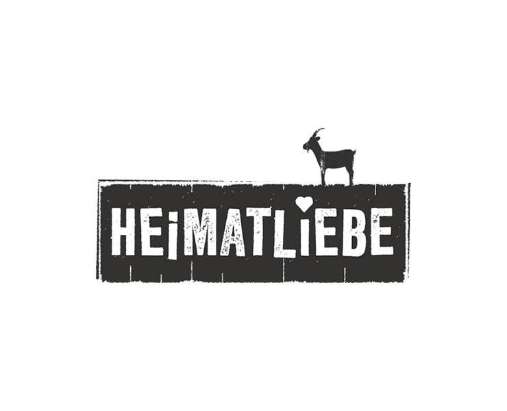 Heimatliebe Logo