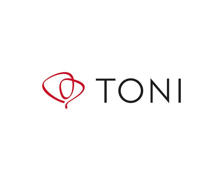 TONI Logo