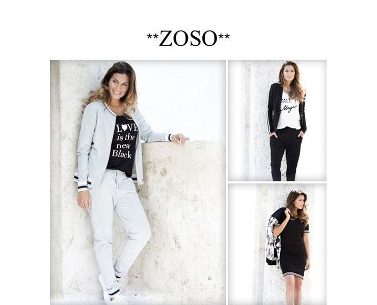 Zoso Mode Beispiel